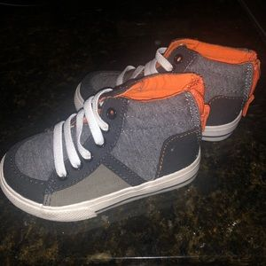 Toddler Sneakers Size 5